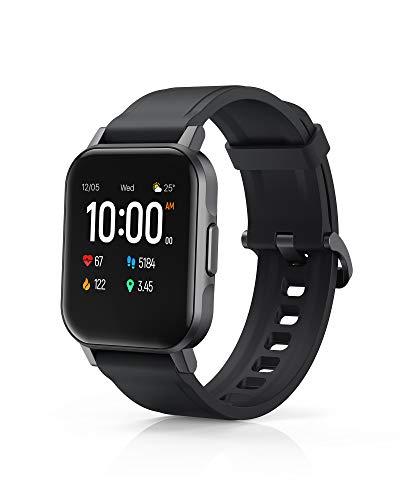 Smartwatch AUKEY - mínimo histórico -