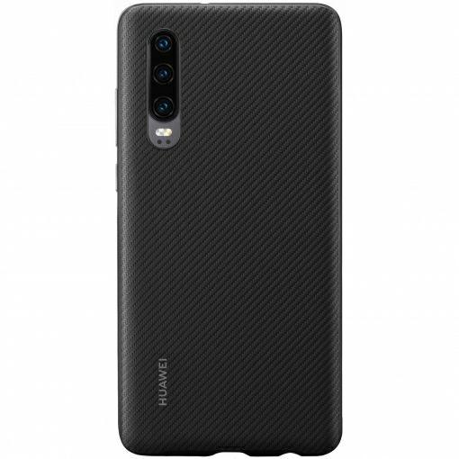Funda Original Huawei para P30 - Negra