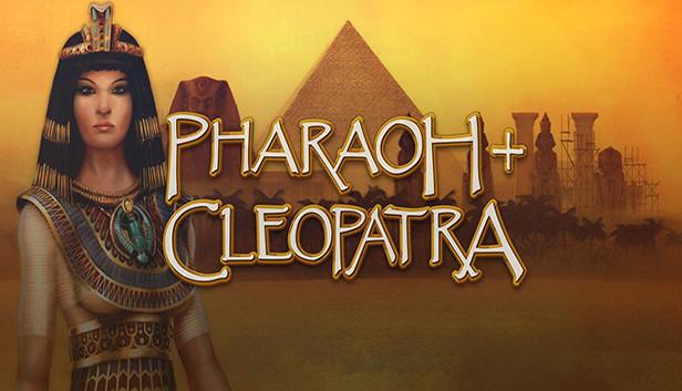 (Steam/PC) Pharaoh + Cleopatra