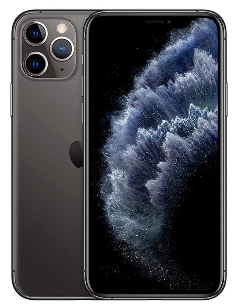 iPhone 11 PRO 64GB (Exposición como nuevo)