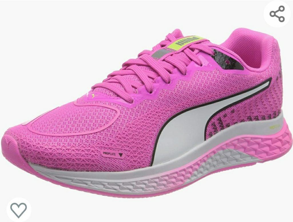 Zapatillas para correr PUMA Speed Sutamina 2 Wn's