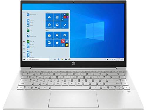 """HP ENVY 13-ba0005ns - Ordenador portátil de 13.3"""" FullHD (Intel Core i7-10510U, 16GB RAM, 512GB SSD, NVIDIA MX350)"""