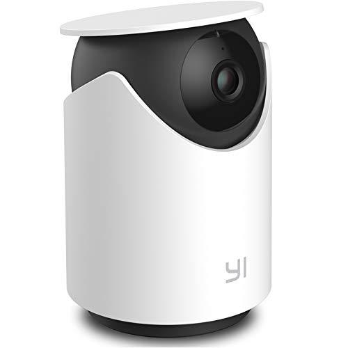 Cámara de vigilancia YI Dome U 1080p