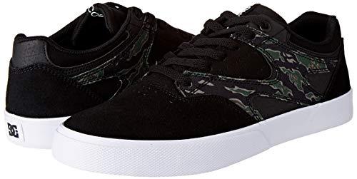 DC Shoes Kalis Vulc Se