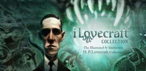 """iLovecraft Collection Vol. 1 """"Lectura Inmersiva"""""""