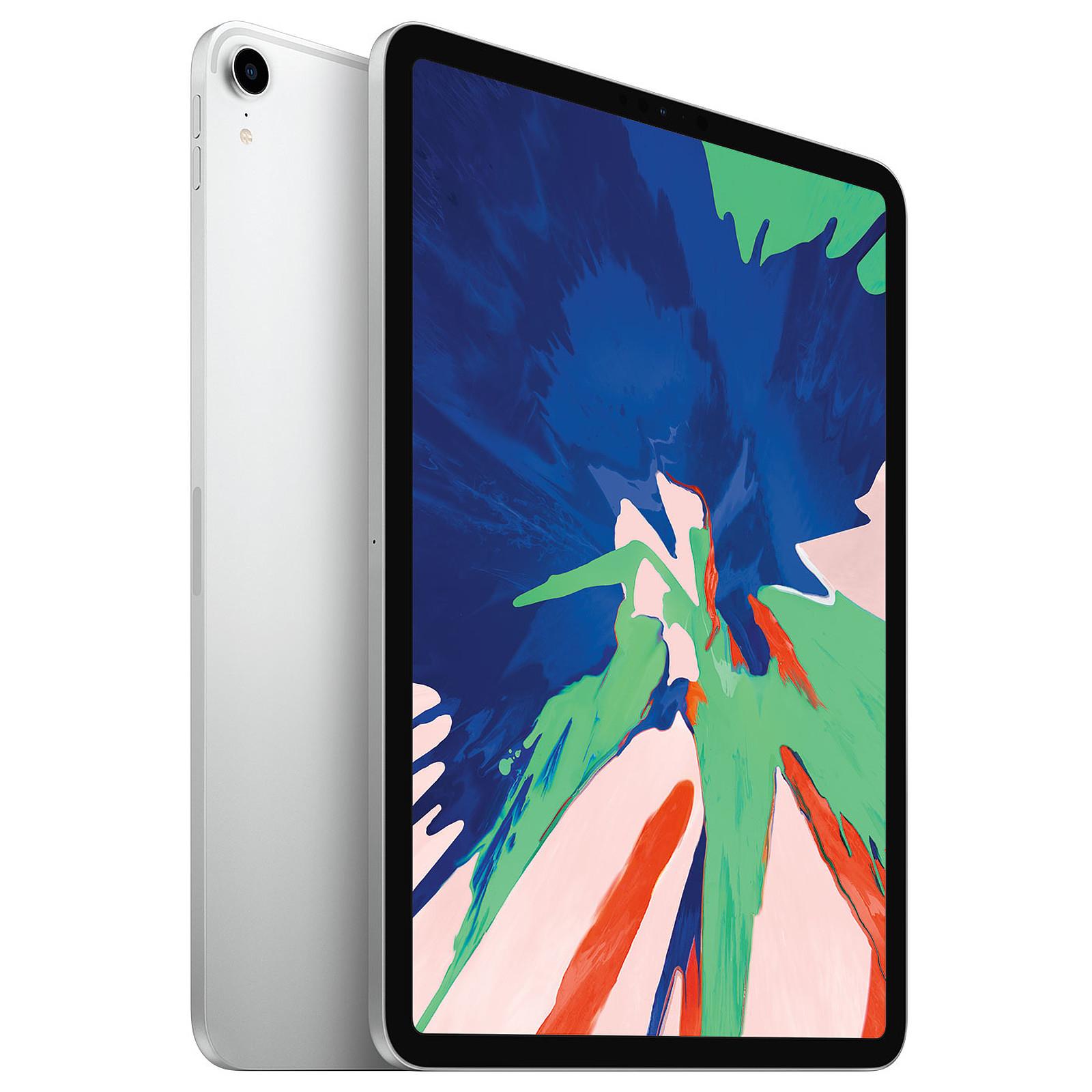 iPad Pro 11 Wi-Fi + Cellular 64GB - Modelo 2018