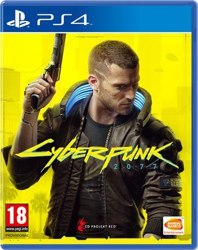 CyberPunk 2077 para PS4 por 25,49€ (socios) | 26,99€ (no socios)