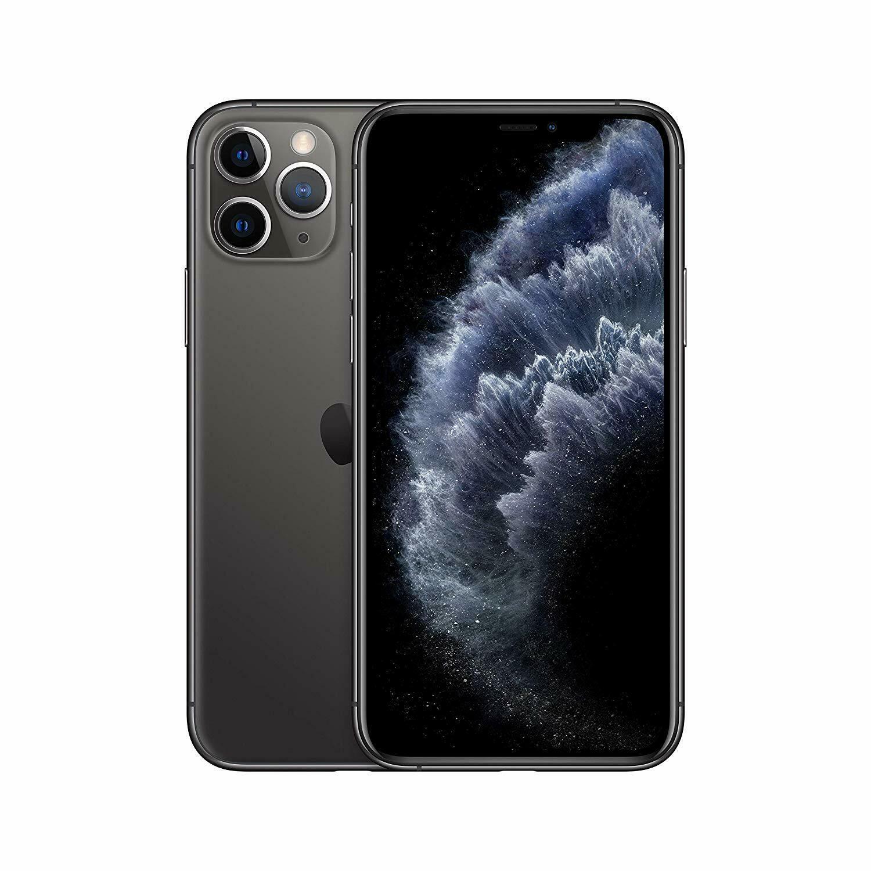 IPhone 11 pro max 64gb (Reacondicionado)