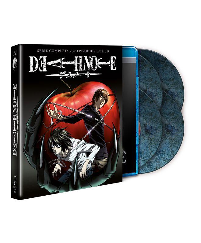 Death Note (Bluray)
