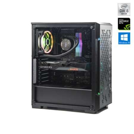 Ordenador Gaming i5 10600K /32GB /1TBSSD /RTX3060 12GB DDR 6