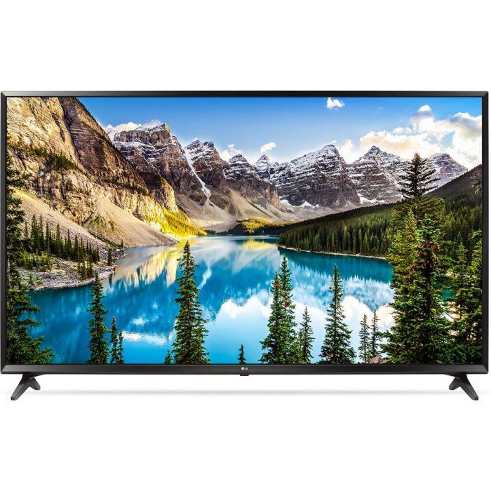 "TV LG 55"" 4K HDR Smart TV solo 439€"