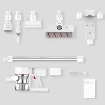 Dreame V9 aspirador de mano con 20000pa [Desde Europa]