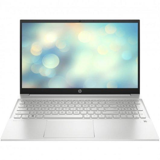 "HP Pavilion 15-eg0005ns Intel Core i5-1135G7/8GB/512GB SSD/MX350/15.6"""