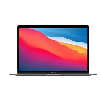 Apple MacBook Air con Chip M1 de Apple (de 13 Pulgadas, 8 GB RAM, 512 GB SSD) GPU 8 nucleos todos los colores