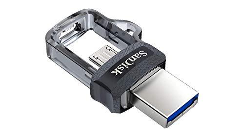 SanDisk 64GB Ultra Dual USB 3.0