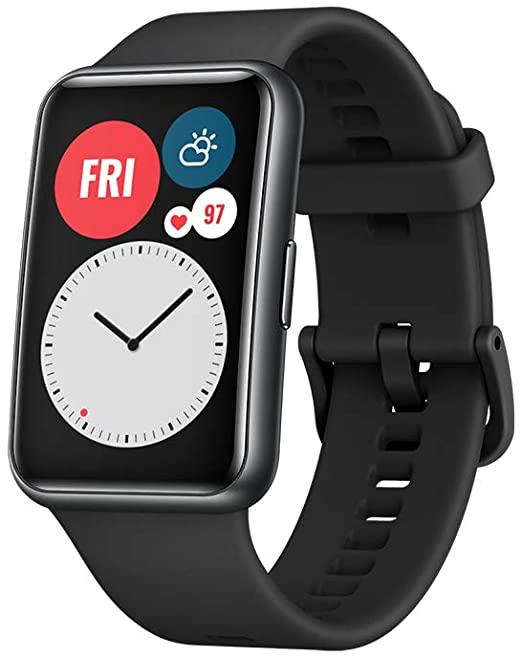 Huawei Watch Fit - Desde España