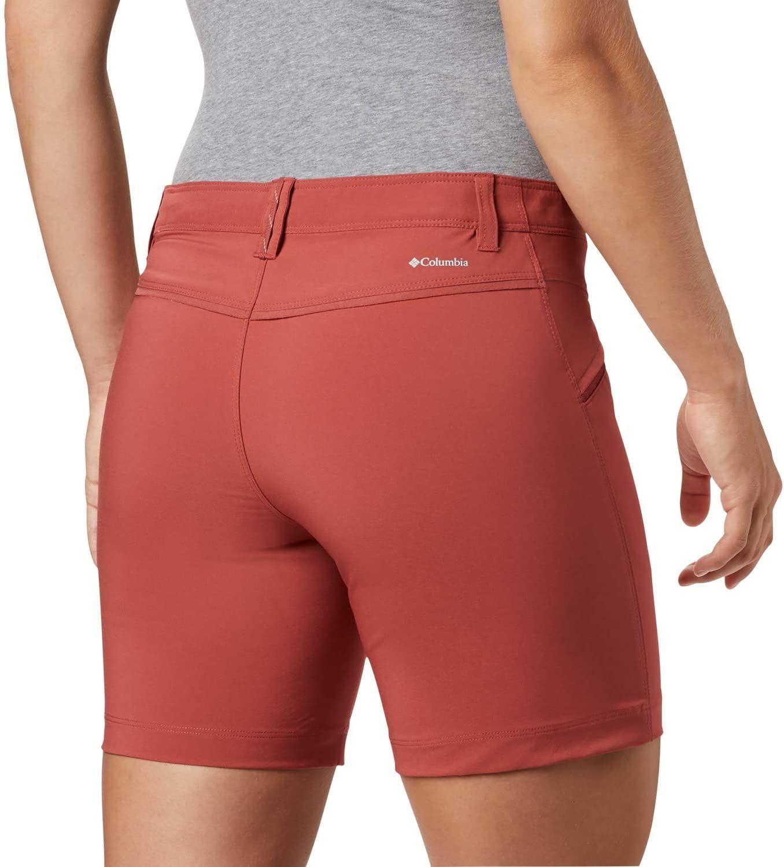 Pantalón corto mujer Columbia W4/L6