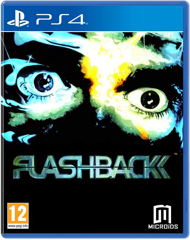 Flashback (PS4/PS5) por solo 1,99€ (Mínimo)