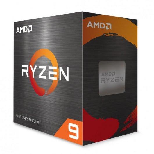 AMD Ryzen 9 5900X 3.7 GHz