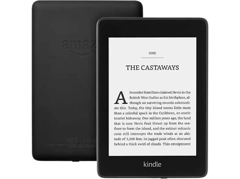 Kindle paperwhite 8gb 10ª generación