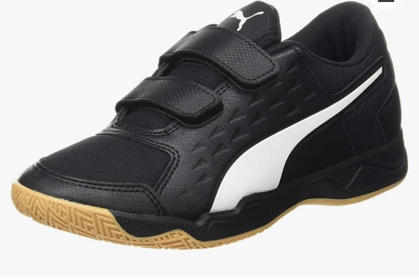 Zapatillas fútbol Puma números 30 y 32