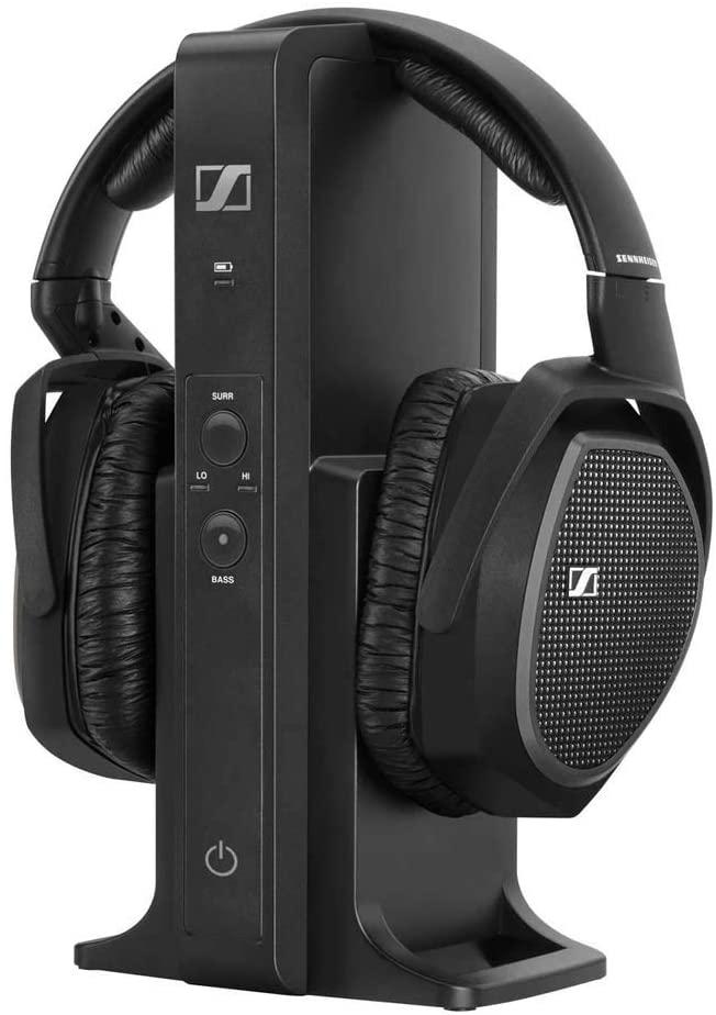 Auriculares inalámbricos Sennheiser RS 175-U solo 111€