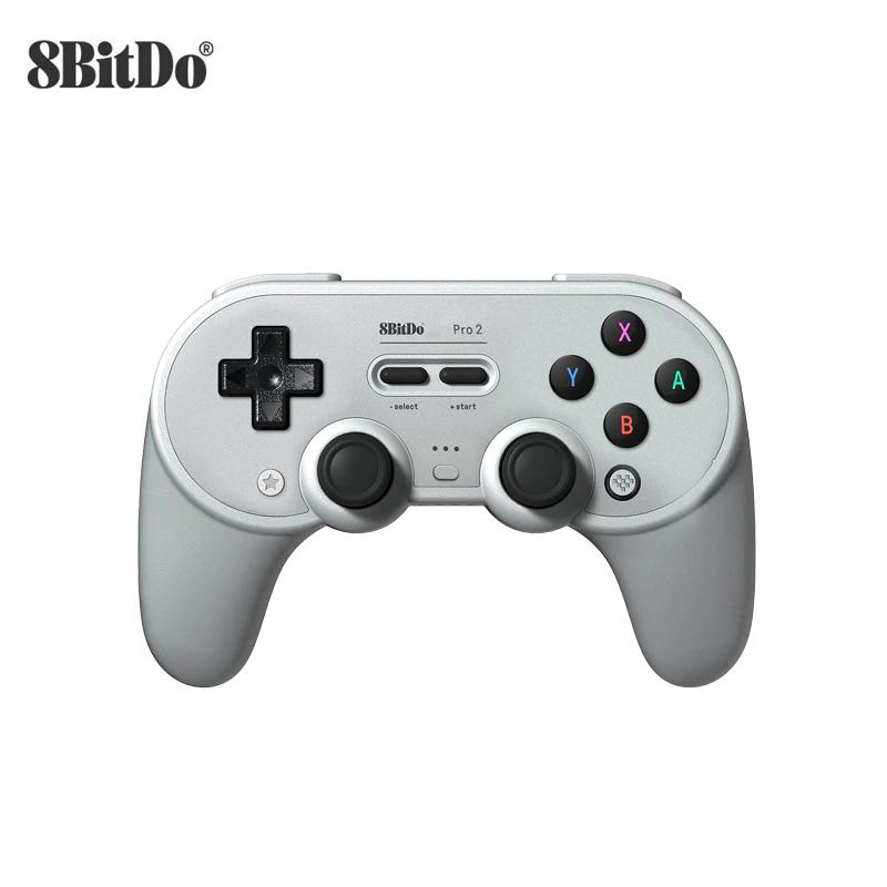 Mando bluetooth 8BitDo Pro 2