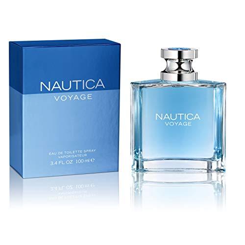 Nautica Voyage Edt 100 ml