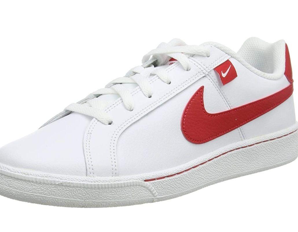 NIKE Court Royale Tab, Zapatos de Tenis Hombre 38/5