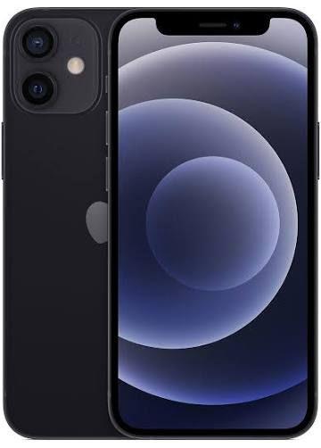 iPhone 12 Mini / 128GB / Negro