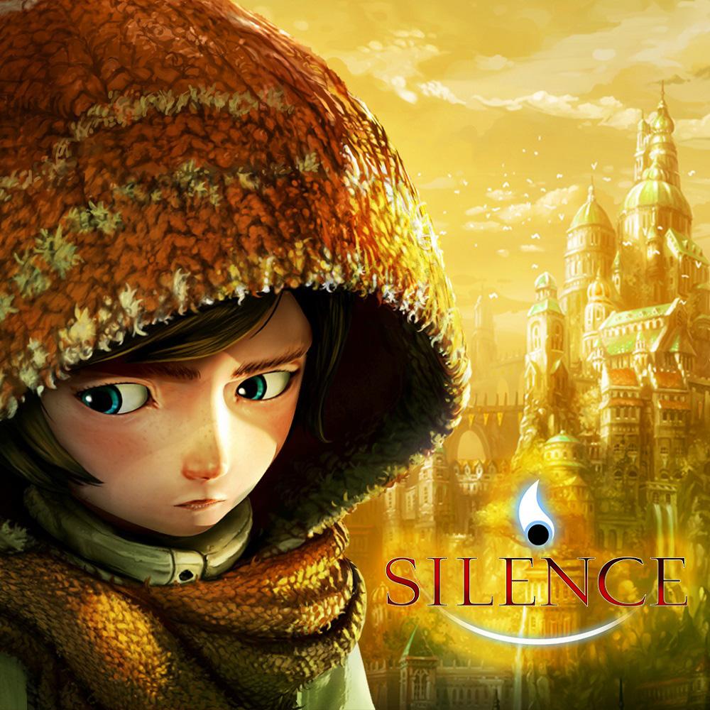 Silence o State of Mind [Nintendo Switch]