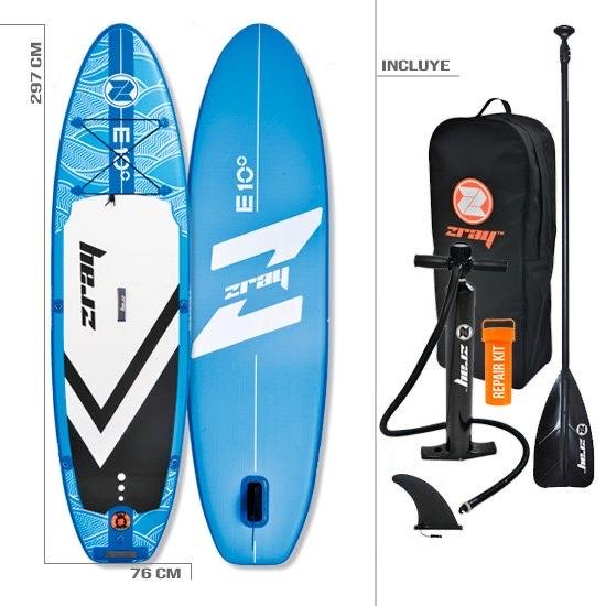 Paddle Surf Zray E10