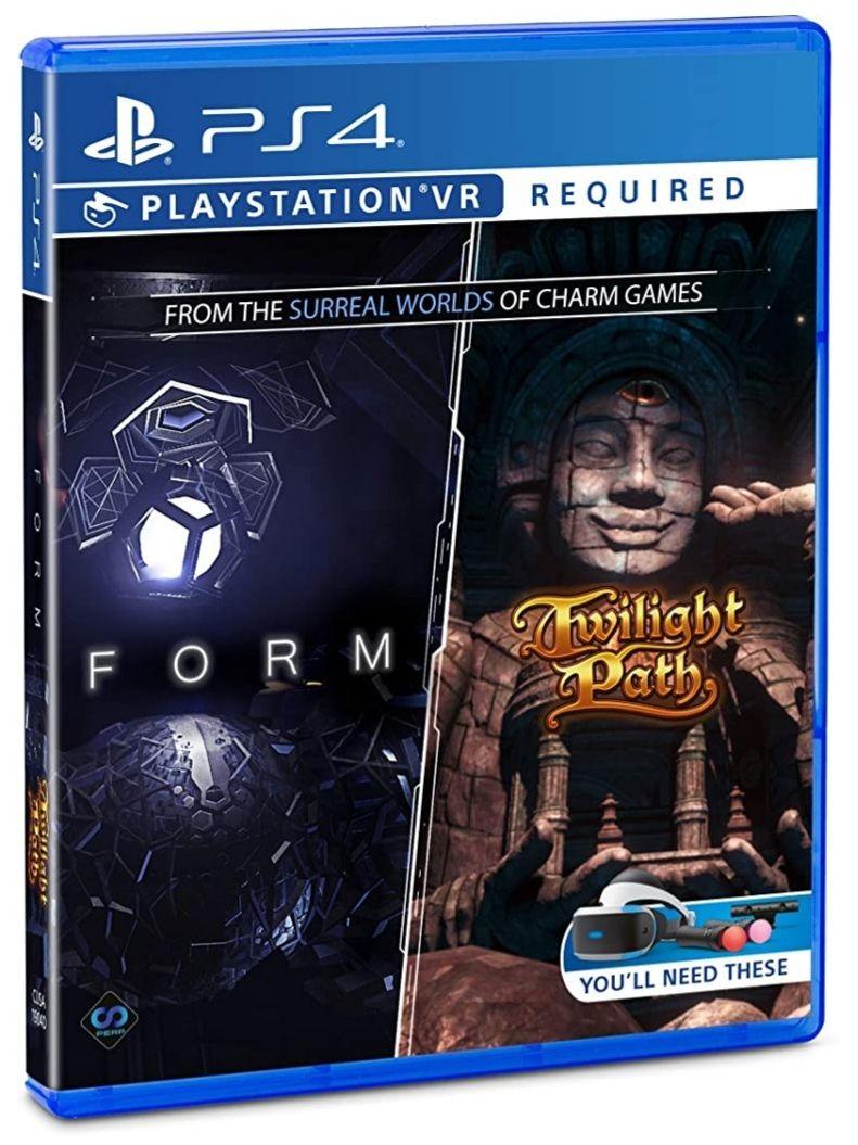 Form + Twilight Path (PS4)