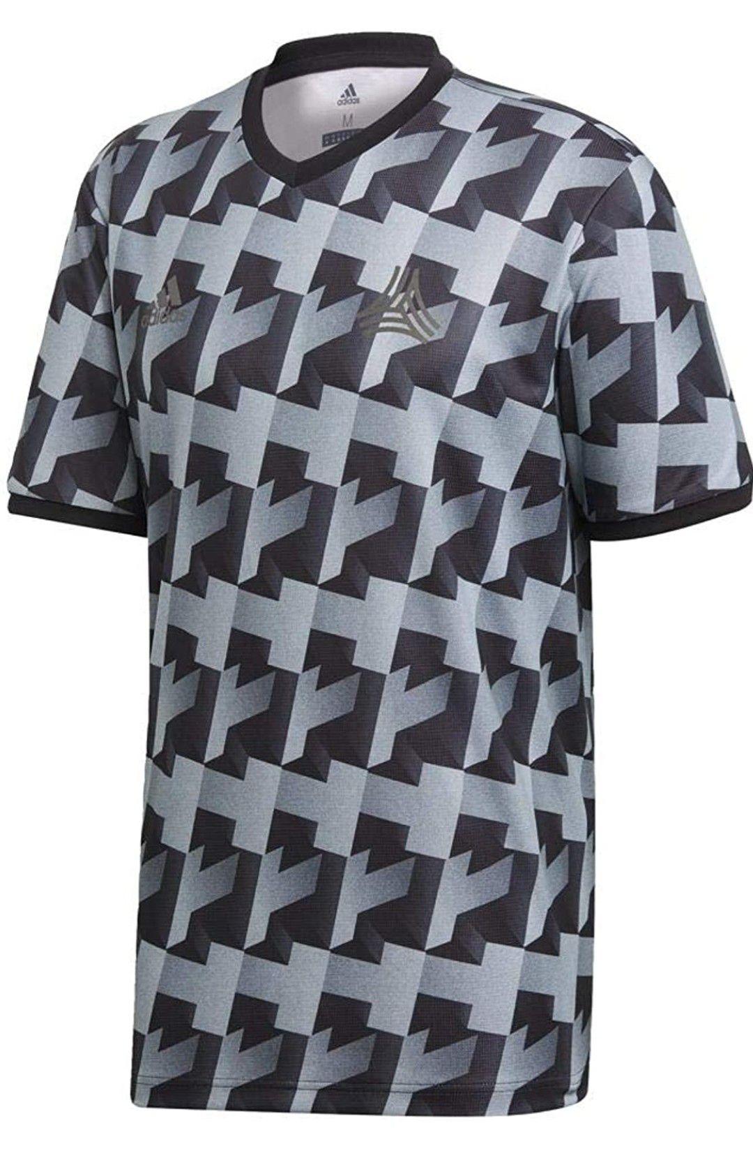 "Camiseta Adidas tango (talla ""S"") L"