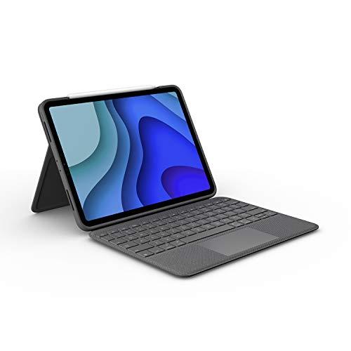 Funda teclado iPad touch folio de Logitech para iPad Pro 11