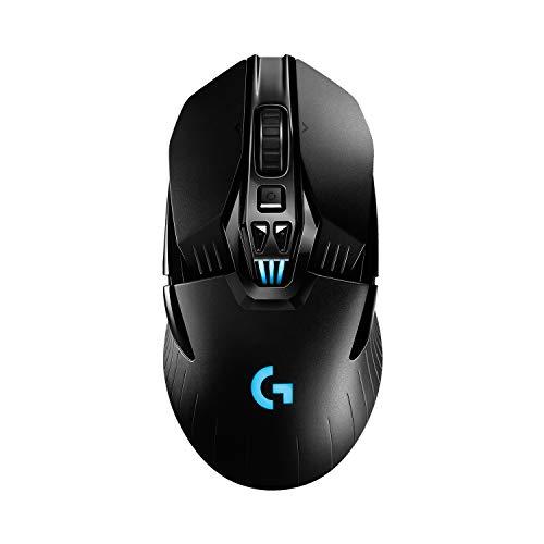 Logitech G903 Reaco Como Nuevo