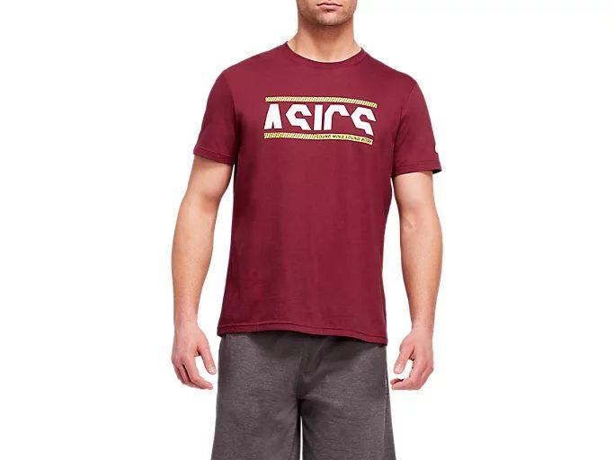 Camiseta Asics para Hombre. Tallas S,M y L (+ en Descripción)