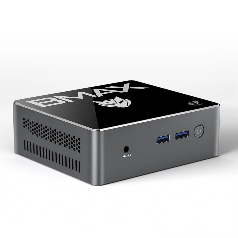 Mini PC BMAX B5 I5-5250U 8GB 256GB SSD