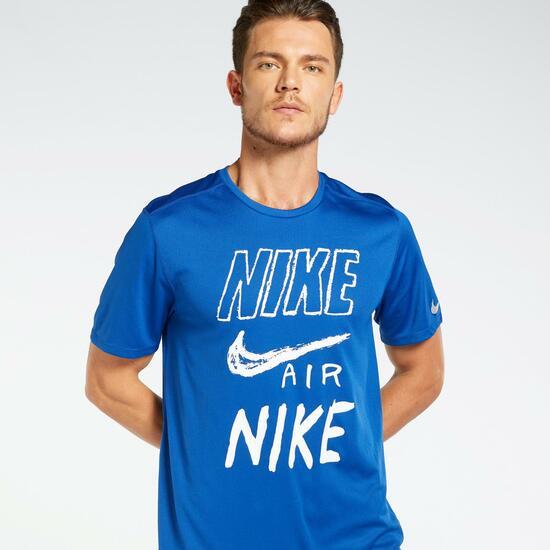 Camiseta Nike hombre talla M
