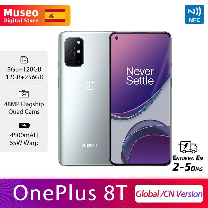 Oneplus 8T 8/128Gb desde España