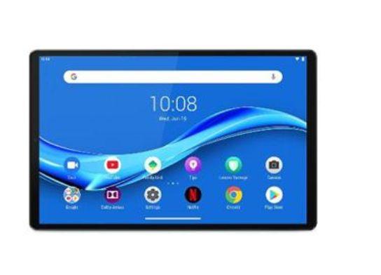 Tablet Lenovo Tab M10+ 10,3'' Gris