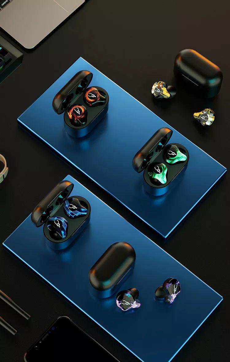 Auriculares inalámbricos Sabbat G12 élite TWS