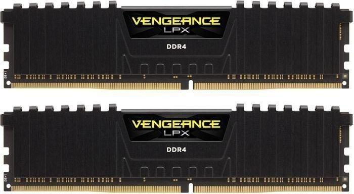 VENGEANCE® LPX 32GB DDR4 3200 MHZ C16