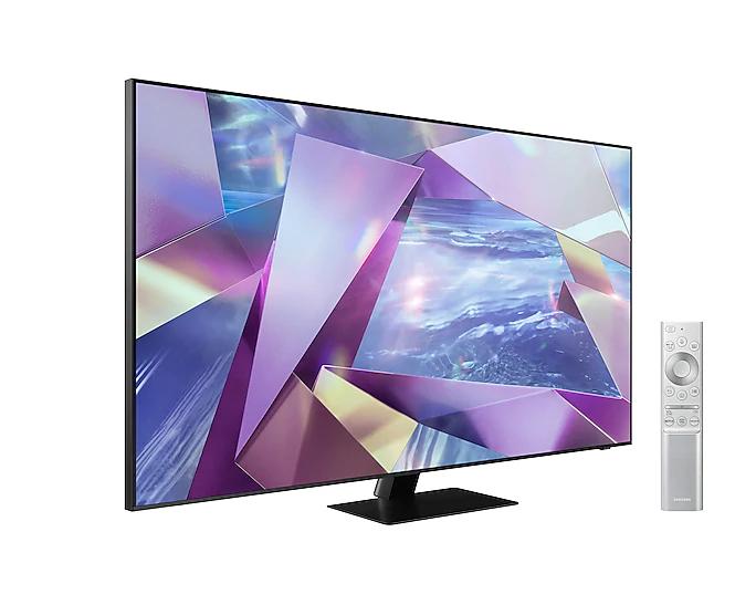 """Samsung TV QLED 8K Q700T 55"""" (2020) +Barra de Sonido HW-Q800T"""