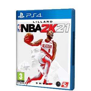 Nba 2k21 PS4