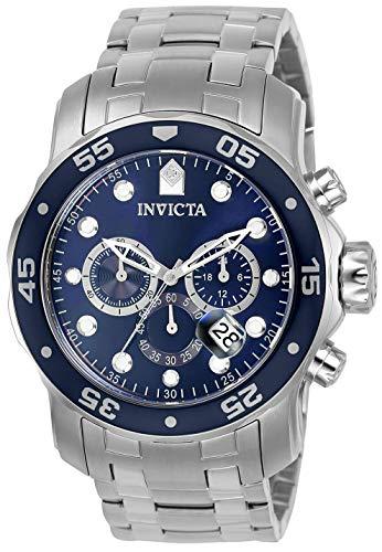 Reloj Invicta Pro Diver - SCUBA 0070. Reloj para Hombre Cuarzo - 48mm
