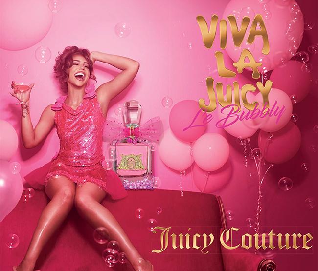 Muestras Viva La Juicy Le Bubbly (El Corte Inglés)