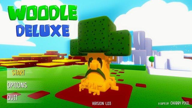 Woodle Deluxe !!Keys gratis¡¡