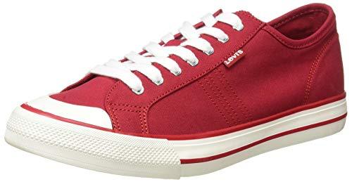 zapatillas de lona Levis Hernandez
