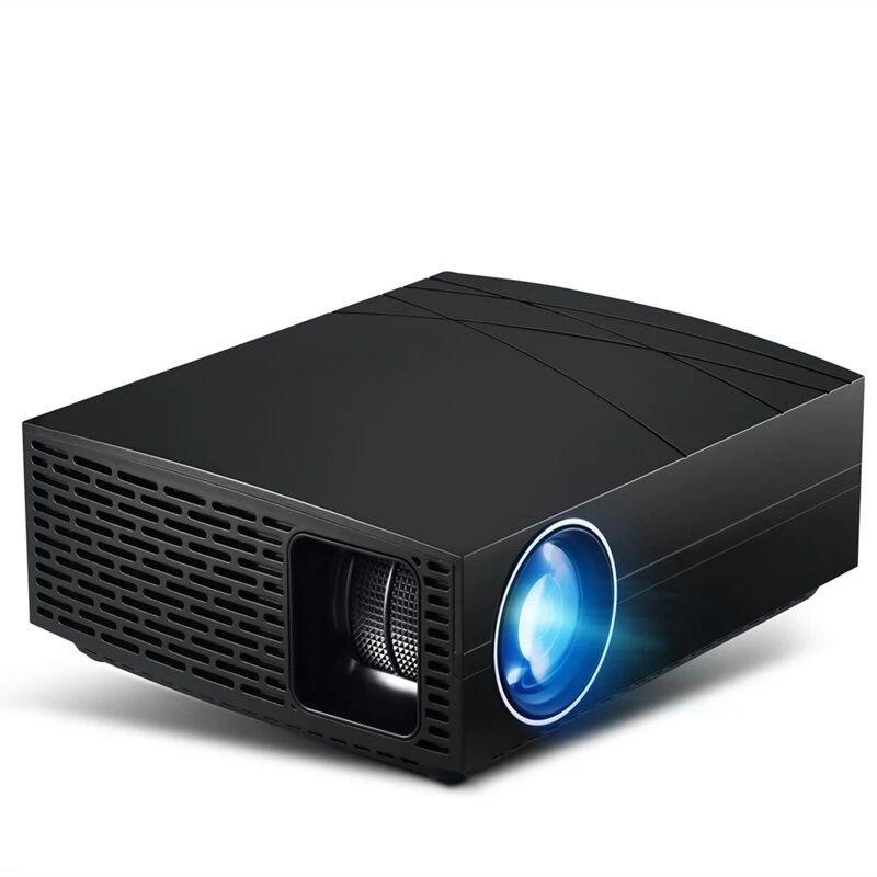 1080p 4200 lúmenes Proyector LED FHD
